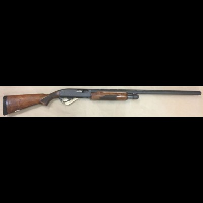 Remington 870 Express Magnum 12G TAG BT043 NFID F00001289