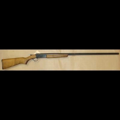 Winchester Canada Model 370 12G Tag BQ049