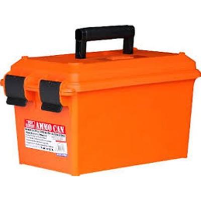 MTM Ammo Can - Orange