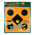 "CALDWELL ORANGE PEEL SIGHT IN 12"" 5 PACK"