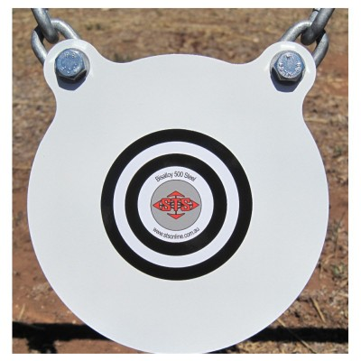 STS 300m 2MOA Gong Target