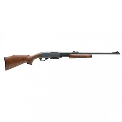 Remington 7600 Walnut Pump Action