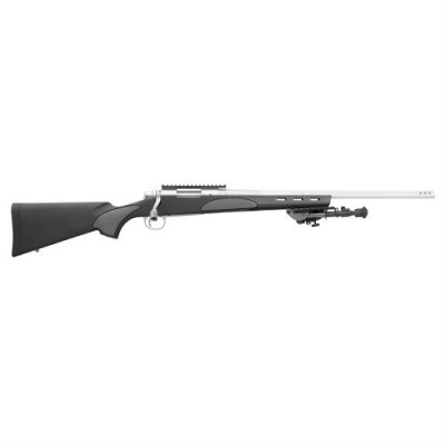 Remington 700 VTR Stainless