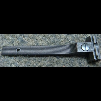 SW Model 19 - 66 rearsight assembly