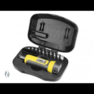 WHEELER FAT WRENCH ( TORQUE WRENCH )