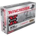 Winchester .308 Super X 180gr 20pk