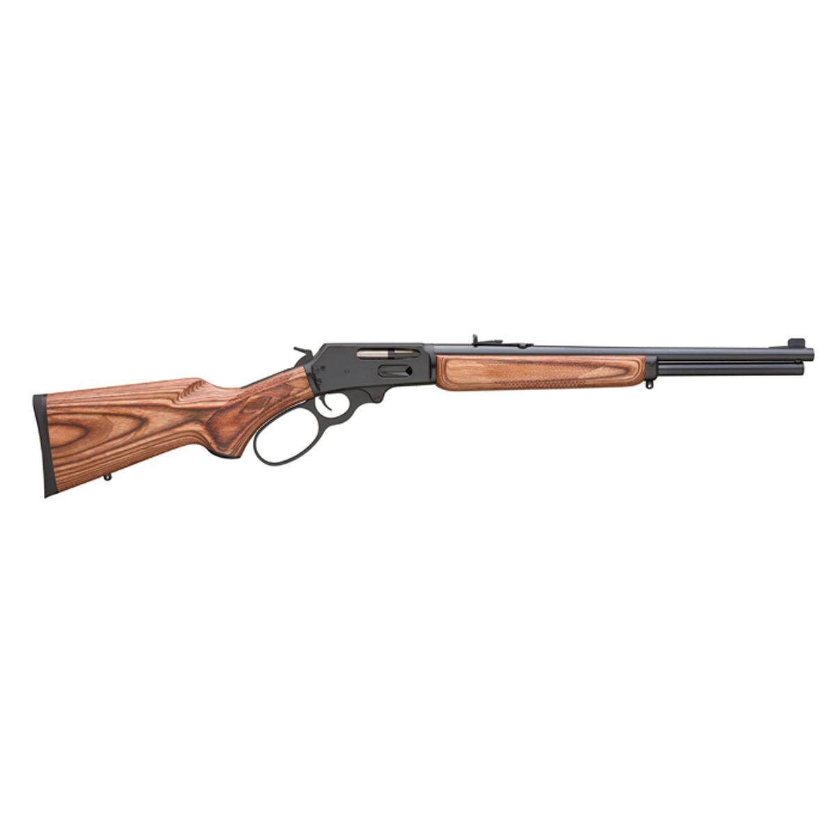 Marlin 336BL Big Loop .30-30 - Fisher Firearms