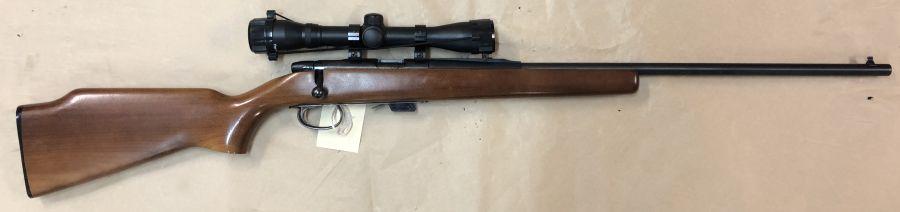 Remington 581 22LR - TAG BQ708 - Fisher Firearms